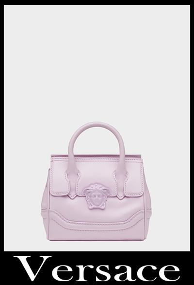 Nuovi Arrivi Versace Accessori Donna Borse 3
