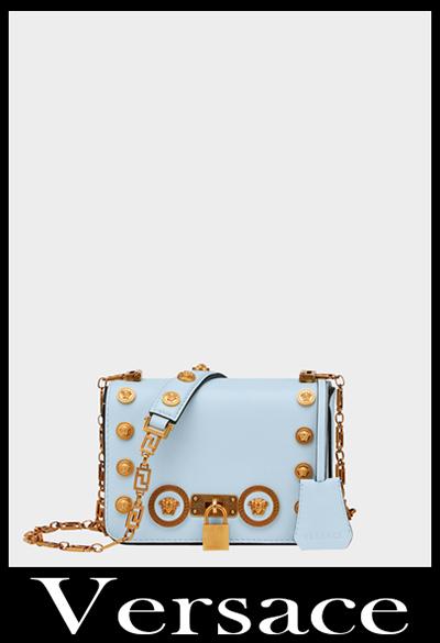 Nuovi Arrivi Versace Accessori Donna Borse 4