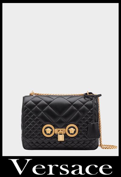 Nuovi Arrivi Versace Accessori Donna Borse 5