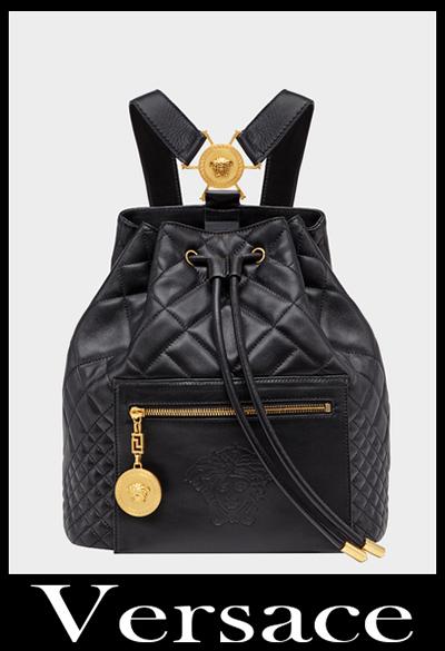 Nuovi Arrivi Versace Accessori Donna Borse 6