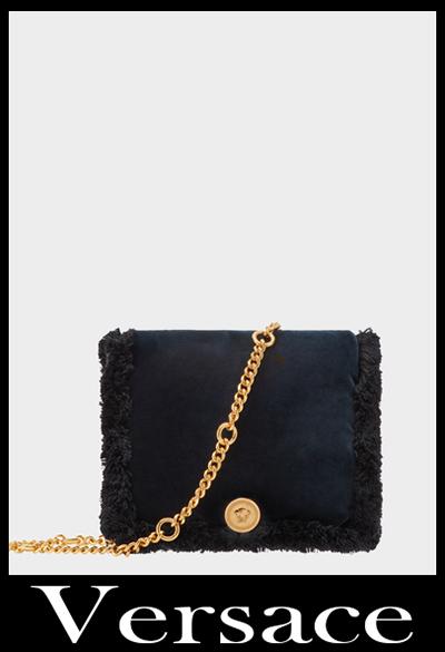 Nuovi Arrivi Versace Accessori Donna Borse 7