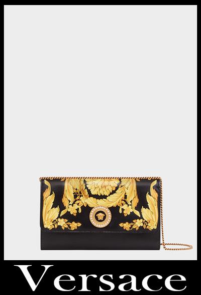 Nuovi Arrivi Versace Accessori Donna Borse 8