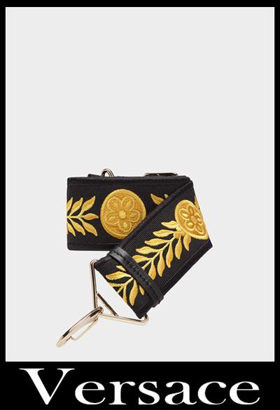 Nuovi Arrivi Versace Accessori Donna Borse 9