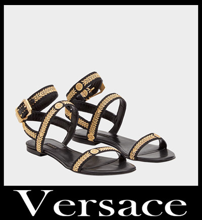 Nuovi Arrivi Versace Calzature Donna 10