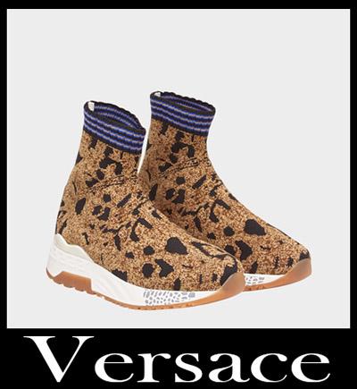 Nuovi Arrivi Versace Calzature Donna 11