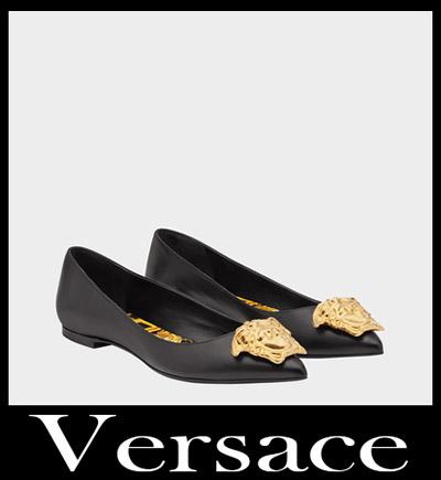 Nuovi Arrivi Versace Calzature Donna 12