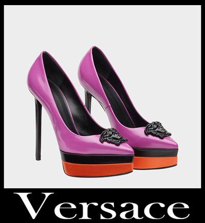 Nuovi Arrivi Versace Calzature Donna 2