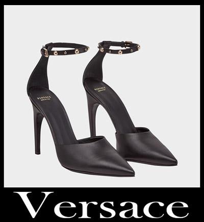 Nuovi Arrivi Versace Calzature Donna 3