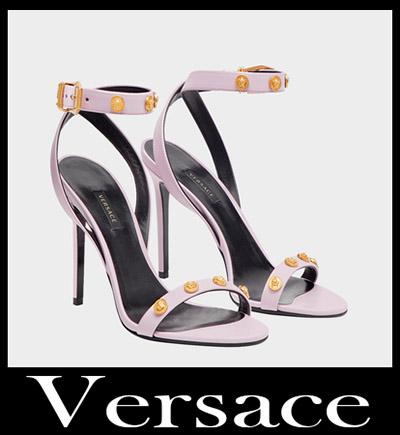 Nuovi Arrivi Versace Calzature Donna 4