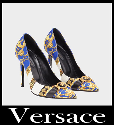 Nuovi Arrivi Versace Calzature Donna 5
