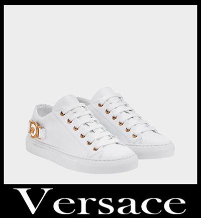 Nuovi Arrivi Versace Calzature Donna 6