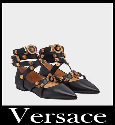 Nuovi Arrivi Versace Calzature Donna 7