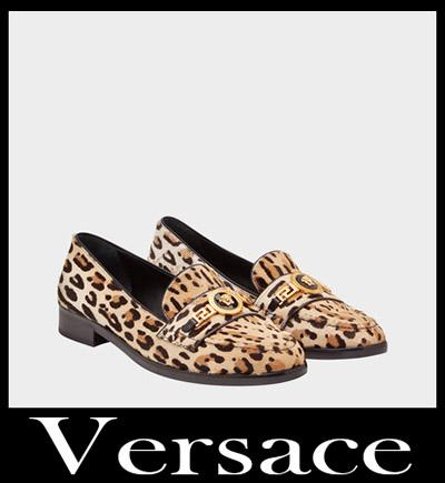 Nuovi Arrivi Versace Calzature Donna 8