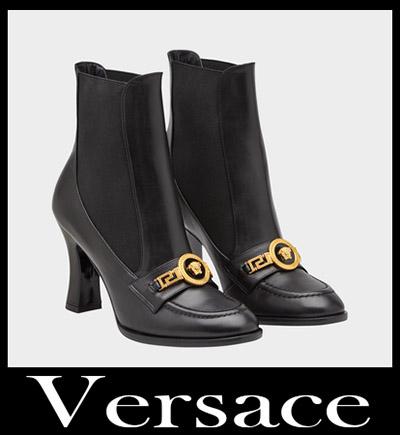 Nuovi Arrivi Versace Calzature Donna 9