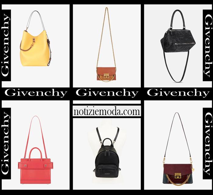 Nuovi Arrivi Borse Givenchy 2018 Accessori Donna
