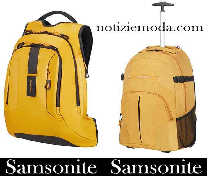Nuovi Arrivi Borse Da Viaggio Samsonite 2018