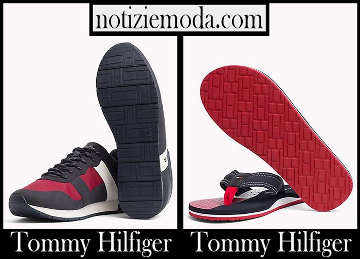Nuovi Arrivi Scarpe Tommy Hilfiger 2018 Calzature Uomo