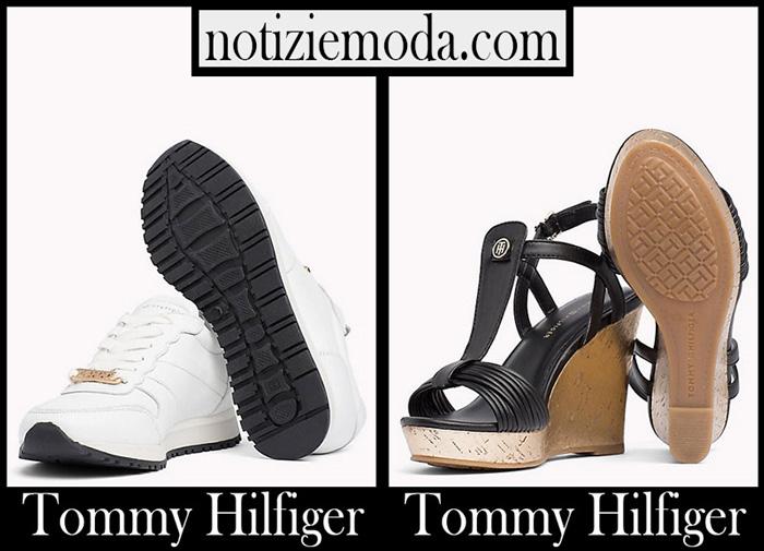 Nuovi Arrivi Scarpe Tommy Hilfiger 2018 Calzature