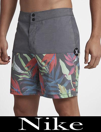 Pantaloncini Da Surf Nike Primavera Estate 2018 Uomo 10