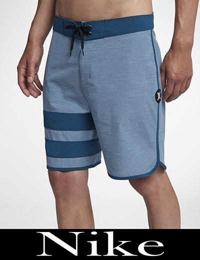 Pantaloncini Da Surf Nike Primavera Estate 2018 Uomo 5