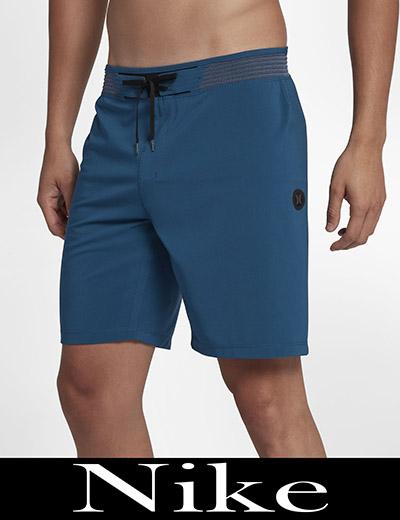 Pantaloncini Da Surf Nike Primavera Estate 2018 Uomo 8