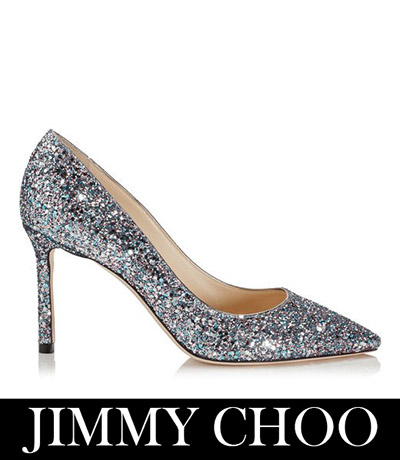 Scarpe Jimmy Choo Primavera Estate 2018 11