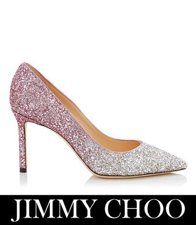 Scarpe Jimmy Choo Primavera Estate 2018 12