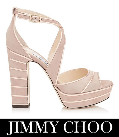 Scarpe Jimmy Choo Primavera Estate 2018 3