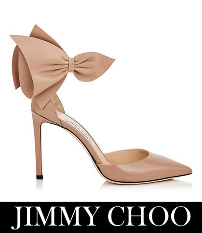 Scarpe Jimmy Choo Primavera Estate 2018 5