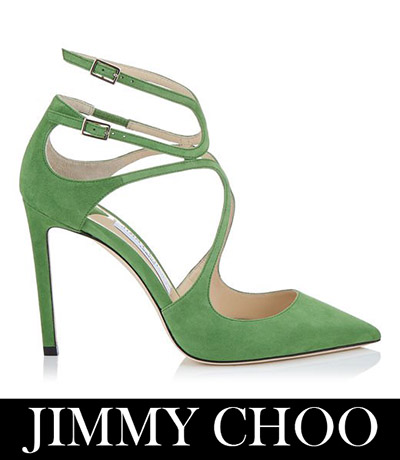 Scarpe Jimmy Choo Primavera Estate 2018 6