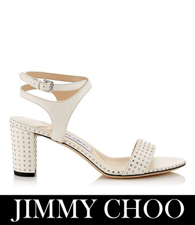 Scarpe Jimmy Choo Primavera Estate 2018 7