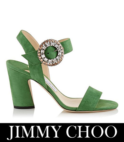Scarpe Jimmy Choo Primavera Estate 2018 8