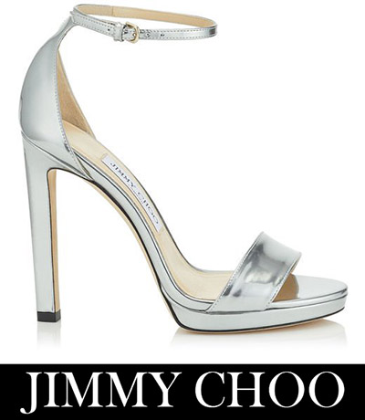 Scarpe Jimmy Choo Primavera Estate 2018 9