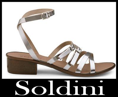 Scarpe Soldini Primavera Estate 2018 Donna 1