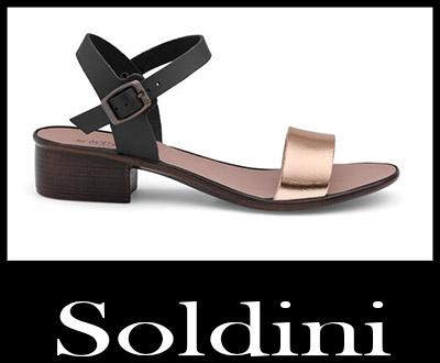 Scarpe Soldini Primavera Estate 2018 Donna 2