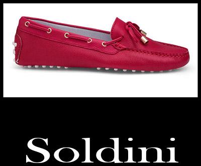 Scarpe Soldini Primavera Estate 2018 Donna 4