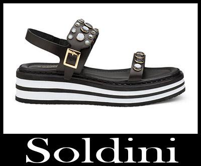 Scarpe Soldini Primavera Estate 2018 Donna 5