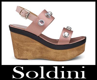 Scarpe Soldini Primavera Estate 2018 Donna 6