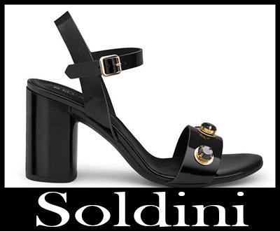Scarpe Soldini Primavera Estate 2018 Donna 8