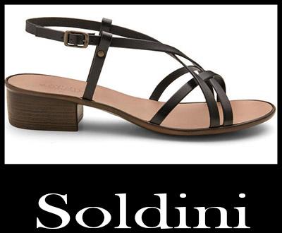 Scarpe Soldini Primavera Estate 2018 Donna 9