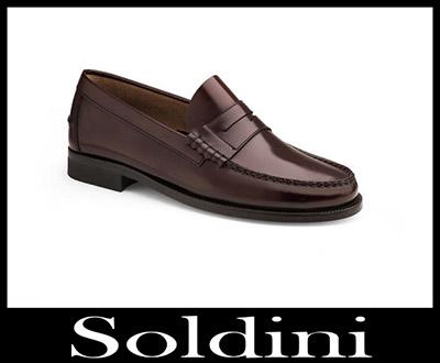 Scarpe Soldini Primavera Estate 2018 Uomo 1