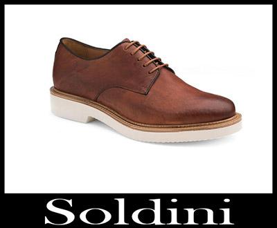 Scarpe Soldini Primavera Estate 2018 Uomo 4