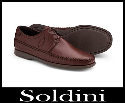 Scarpe Soldini Primavera Estate 2018 Uomo 6