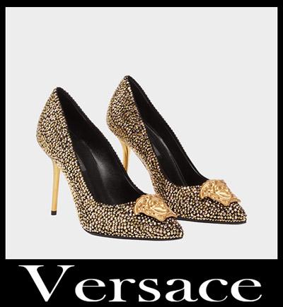 Scarpe Versace Primavera Estate 2018 Donna 1
