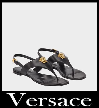 Scarpe Versace Primavera Estate 2018 Donna 10