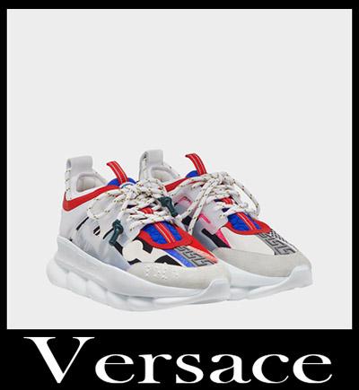 Scarpe Versace Primavera Estate 2018 Donna 11