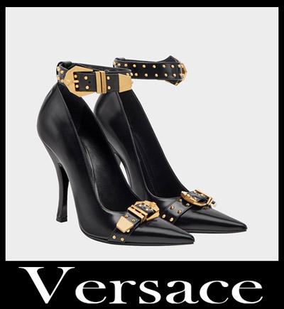 Scarpe Versace Primavera Estate 2018 Donna 12
