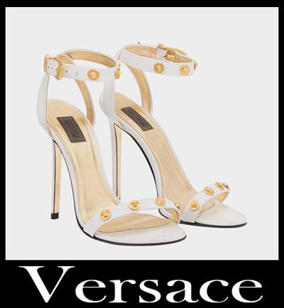 Scarpe Versace Primavera Estate 2018 Donna 3