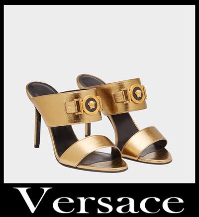 Scarpe Versace Primavera Estate 2018 Donna 4