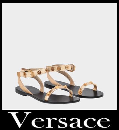 Scarpe Versace Primavera Estate 2018 Donna 5